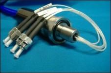 Fiber-link Penetrator