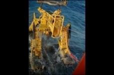 Undervannskabler for dynamisk arbeid